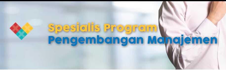 Managemen Program specialis