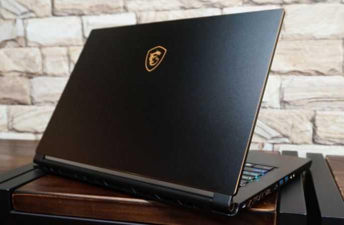 Ulasan MSI GS65 Stealth Laptop Gaming yang Ramping