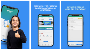Aplikasi Jual Pulsa Termurah Tahun 2021